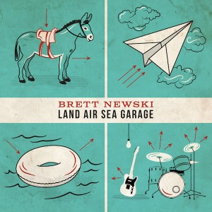 Land Air Sea Garage